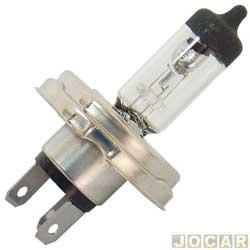 Lâmpada do farol - Magneti Marelli - adaptação H5 - 12V - 60/55W - cada (unidade) - LMM64198