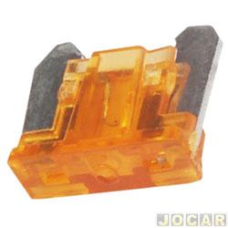 Fusível - Super mini - 5 amperes - cada (unidade)