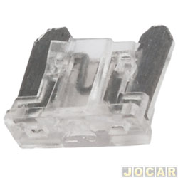 Fusível - Super mini - 25 amperes - cada (unidade)