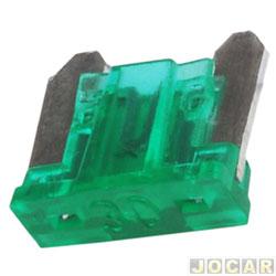 Fusível - Super mini - 30 amperes - cada (unidade)