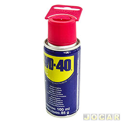 Anti-corrosivo - WD-40 - 100mL - cada (unidade) - 272957