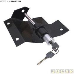 Trava de segurança - Mul-T-Lock - Onix 2012 em diante - cada (unidade) - K57