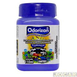 Desodorante - Odorizan tradicional - 110mL - cada (unidade)