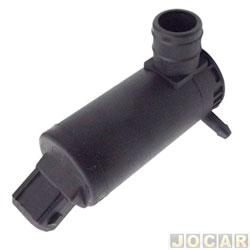 Bomba reservatório de água ou gasolina - Ka 2002 até 2014 Fiesta - cada (unidade)
