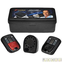 Alarme para automóveis - Pósitron - modelo Fittipaldi - cyber px330 - cada (unidade) - 012645000