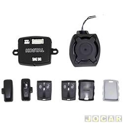 Alarme para automóveis - Kostal - K100 - sem sensor de presença - cada (unidade) - 10023003