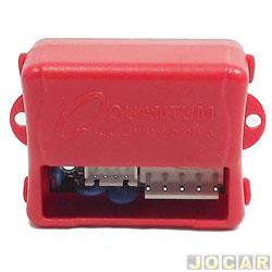 Módulo de regulagem do retrovisor - Quantum - Sportage 2013 em diante - ix35 2013 até 2015 - cada (unidade) - 704710