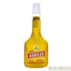 Aditivo do combustível - Radiex - Flex (gasolina, álcool ou mistura) - 200mL - cada (unidade) - AF-2101