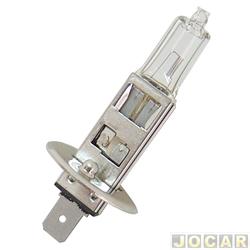 Lâmpada do farol - Osram Sylvania - H1 - 12V 55W - cada (unidade) - 64150