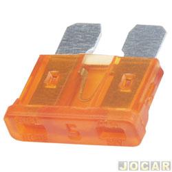 Fusível - lamina 05 amperes - cada (unidade)