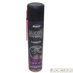 Silicone - Rodabrill - lavanda - 300ml - cada (unidade) - 705145
