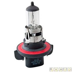 Lâmpada do farol - Alper - H13 60/55W - 12V - cada (unidade) - 17131 10