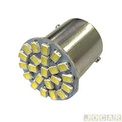 Lâmpada de Led - importado - Lanterna 67 - com 22 leds - cada (unidade) - MX-4431BR