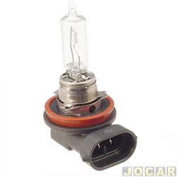 Lâmpada do farol - Lampa - H9 12V - 65W - cada (unidade) - C-A0009S