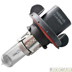 Lâmpada do farol - Lampa - H13 12V - 60/55W - (9008) - cada (unidade) - C-A0013S