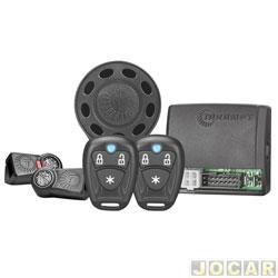 Alarme para automóveis - Taramp's - TW20 - 2 controle TR1 sem presença - cada (unidade) - 900250