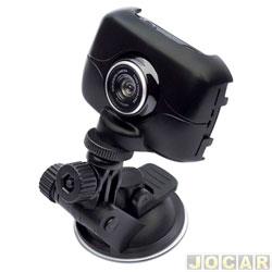 Câmera veicular - Dazz - câmera filmadora - tela LCD 2,5 Touch Screen - cada (unidade) - DZ-52130