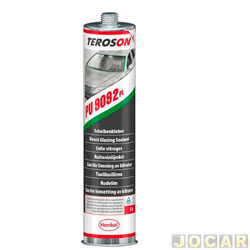 Cola de para-brisa - Loctite - teronson terostat 9092 600 g - 3 horas - cada (unidade) - 1992000