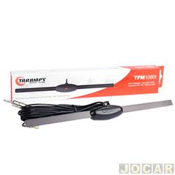 Antena - Taramp's - interna - eletrónica universal de para-brisa - opcional - cada (unidade) - 900284/TEM-1080I