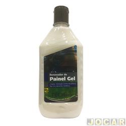 Renovador de plástico - Techbio - gel - 500 gr - cada (unidade) - TB 043