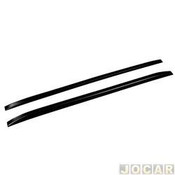 Rack de teto longitudinal (longarina) - TG Poli - 135 CM colante - par - 705983