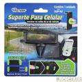 Suporte para celular e GPS - Western - rotaciona 360 graus - cada (unidade) - SUP-02