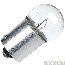 Lâmpada - GE (General Electric) - 67 - R10W - cada (unidade) - 2641