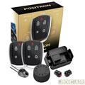Alarme para automóveis - Pósitron - Cyber PX 360BT - com controle remoto de presença - bluetooth - cada (unidade) - 012870000