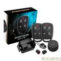 Alarme para automóveis - Pósitron - Cyber FX 360 - sem controle de presença - cada (unidade) - 012871000