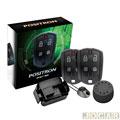 Alarme para automóveis - Pósitron - Cyber EX360 - cada (unidade) - 012872000