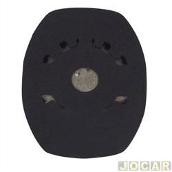 Base da lente do retrovisor - alternativo - Blawer - Universal - cada (unidade) - 70673
