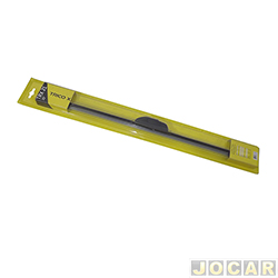 Palheta do limpador do para-brisa - Trico - Gol 95/99 - Sant.99/ S10-Escort 93/03 - Clio /98 - Flex Econômica 21 - cada (unidade) - Trx21
