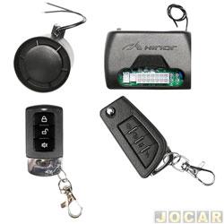 Alarme para automóveis - Hinor - HA20 antifurto - cada (unidade) - 71062