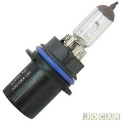 L�mpada do farol - HB1 (9004) - 12V 65/45W - cada (unidade)