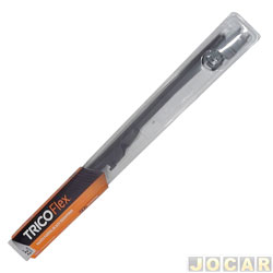 """Palheta do limpador do para-brisa - Trico - Flex Flat Blade 22"""" - cada (unidade) - 18-220"""