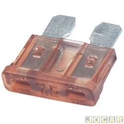Fus�vel - l�mina- 7.5 �mperes - cada (unidade)
