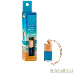 Desodorante - Lodore - Praia - essência com 0% de álcool - cada (unidade) - 10008
