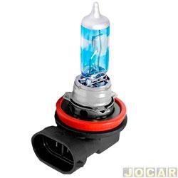 Lâmpada - Osram - H11 Night breaker laser 150%+luz - 12V 55W 3800K - cada (unidade) - 64211NL-H11 Blister1