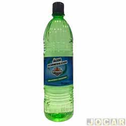 Água desmineralizada - Gitanes - 1 litro - cada (unidade) - GIT0001