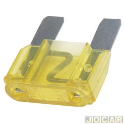 Fusível - maxi - 20 âmperes - cada (unidade)