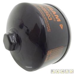 Filtro de óleo - Fram - S10/Blazer 2.8 2001 até 2008 -  Frontier 2.8 2003 até 2008 - cada (unidade) - PH9503