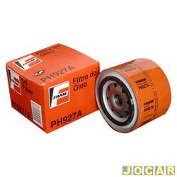 Filtro de �leo - Fram - Gol 1.0/1.6 - CHT - 1990 at� 1995 - cada (unidade) - PH927A
