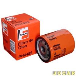 Filtro de �leo - Fram - Focus 2.0 2005 em diante - EcoSport 2.0 - 2003 em diante - cada (unidade) - PH4482
