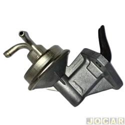 Bomba de combustível - Brosol - Opala 1969 até 1984 - Caravan 1975 até 1984 - cada (unidade) - 245400