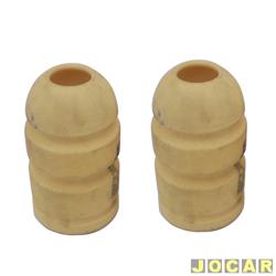 Kit do amortecedor traseiro - Autho Mix - Blazer 1995 até 2000 - jogo - RK22460