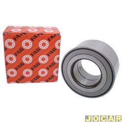 Rolamento da roda - Fiat - Renault - FAG - 579794DA - cada (unidade)