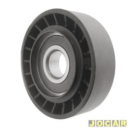 Rolamento polia do alternador - Autho Mix - Palio/Dobl�/Brava 1996 at� 2003 - Uno 1.4 Turbo - 1994 at� 1996 - ar condicionado - 80mm - cada (unidade) - RO4442