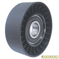 Rolamento polia do alternador - Autho Mix - Palio/Siena/Strada/Brava - 1.6 16V - 1996 até 2003 - 70mm - cada (unidade) - RO4447