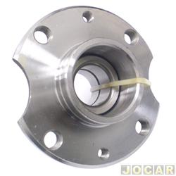 Cubo de roda - Autho Mix - 147 - Todos -Tipo - 1.6 - Uno - Fire/Mille  - Prêmio - 1985 até 1996 - Oggi - Todos - traseiro - cada (unidade) - CR 42599FF