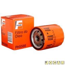 Filtro de �leo - Fram - Xsara Picasso - 1.6/2.0 - 16V - 1999 em diante - cada (unidade) - PH5566
